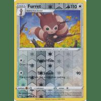 Furret - 136/189 (Reverse Foil) Thumb Nail
