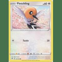 Fletchling - 151/189 Thumb Nail