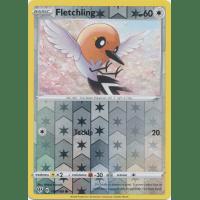 Fletchling - 151/189 (Reverse Foil) Thumb Nail