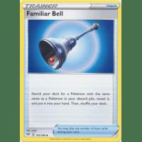 Familiar Bell - 161/189 Thumb Nail