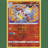 Galarian Darmanitan - 028/189 (Reverse Foil) Thumb Nail