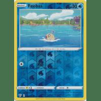 Feebas - 038/189 (Reverse Foil) Thumb Nail