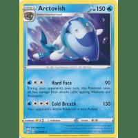 Arctovish - 054/189 Thumb Nail