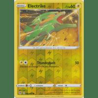 Electrike - 058/189 (Reverse Foil) Thumb Nail