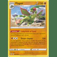 Flygon - 091/189 Thumb Nail