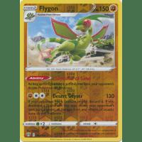 Flygon - 091/189 (Reverse Foil) Thumb Nail
