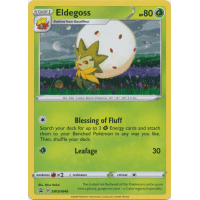 Eldegoss - SWSH046 Thumb Nail