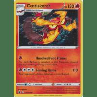 Centiskorch - SWSH048 Thumb Nail