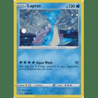 Lapras - SWSH051 Thumb Nail
