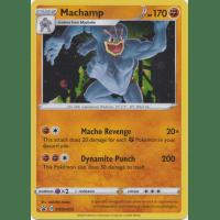 Machamp - SWSH053 Thumb Nail