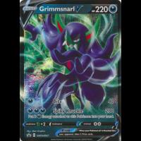 Grimmsnarl V - SWSH057 Thumb Nail