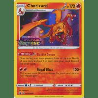 Charizard - SWSH066 Thumb Nail