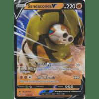 Sandaconda V - 108/192 Thumb Nail