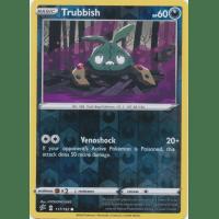 Trubbish - 117/192 (Reverse Foil) Thumb Nail