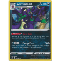 Grimmsnarl - 125/192 Thumb Nail