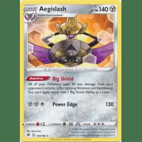 Aegislash - 135/192 Thumb Nail