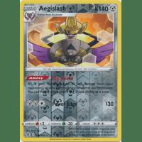 Aegislash - 135/192 (Reverse Foil) Thumb Nail