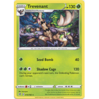 Trevenant - 015/192 Thumb Nail
