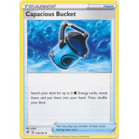 Capacious Bucket - 156/192 Thumb Nail