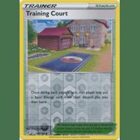 Training Court - 169/192 (Reverse Foil) Thumb Nail