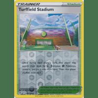 Turffield Stadium - 170/192 (Reverse Foil) Thumb Nail
