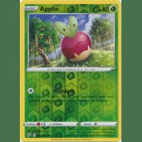 Applin - 021/192 (Reverse Foil) Thumb Nail