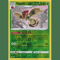 Flapple - 022/192 (Reverse Foil) Thumb Nail