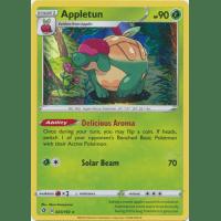 Appletun - 023/192 Thumb Nail