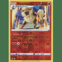 Arcanine - 028/192 (Reverse Foil) Thumb Nail