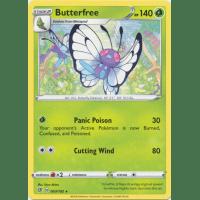 Butterfree - 003/192 Thumb Nail