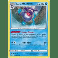 Galarian Mr. Rime - 038/192 Thumb Nail