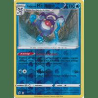 Galarian Mr. Rime - 038/192 (Reverse Foil) Thumb Nail