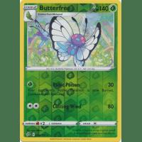 Butterfree - 003/192 (Reverse Foil) Thumb Nail
