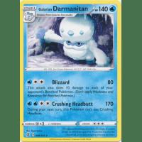 Galarian Darmanitan - 048/192 Thumb Nail