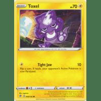 Toxel - 068/192 Thumb Nail
