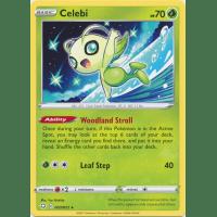 Celebi - 003/072 Thumb Nail