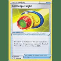 Telescopic Sight - 160/185 Thumb Nail