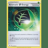 Aromatic Grass Energy - 162/185 Thumb Nail