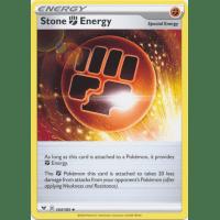 Stone Fighting Energy - 164/185 Thumb Nail