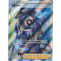 Allister (Full Art) - 179/185 Thumb Nail