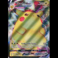 Pikachu VMAX - 044/185 Thumb Nail