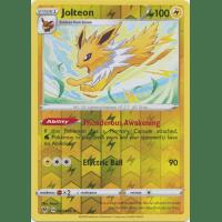 Jolteon - 047/185 (Reverse Foil) Thumb Nail