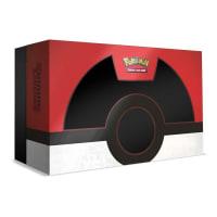 Pokemon - Empty Shining Legends Super Premium Box Thumb Nail