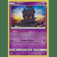 Marshadow - 45/73 Thumb Nail