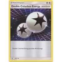 Double Colorless Energy - 69/73 Thumb Nail