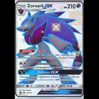 Zoroark-GX (Shiny) - 77a/73 Thumb Nail
