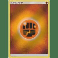 Fighting Energy - 2017 (Reverse Foil) Thumb Nail