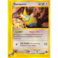 Dunsparce - 53/144 Thumb Nail