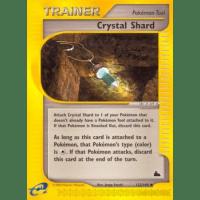 Crystal Shard - 122/144 Thumb Nail