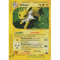 Jolteon - H12/H32 Thumb Nail